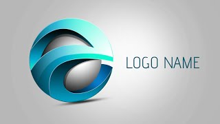 Photoshop Tutorial | 3D Logo Design (Element)(An awesome Photoshop Tutorial for 3D Logo Design. This tutorial will guide you how to make full 3D Logo in Photoshop without rendering. Moreover you will ..., 2015-08-01T20:33:44.000Z)