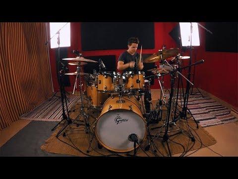 Ricardo Viana - System Of A Down - Chop Suey! (Drum Cover)