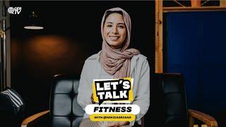 Let's Talk | Episode 5 - Nikii Adriana