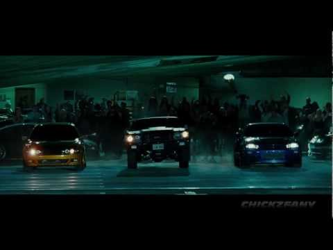 Danza Kuduro - Fast and Furious