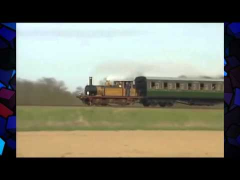 British Steam Locomotives Part 1 2 Full Documentary
