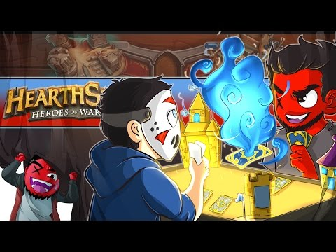 """Hearthstone 