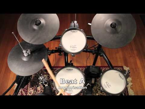 how to star play drums for beginners