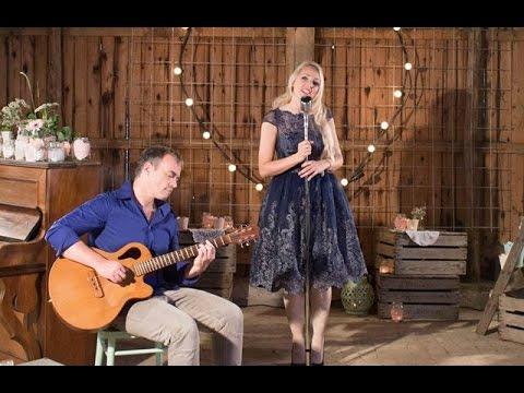 Timeless Classics bruiloft - trouwceremonie muziek - Zangeres Kelly - Kelly van den Elzen