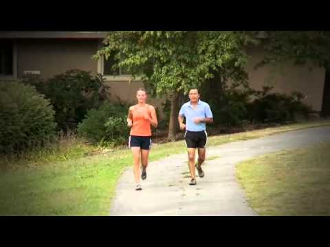 Chi Running Program App