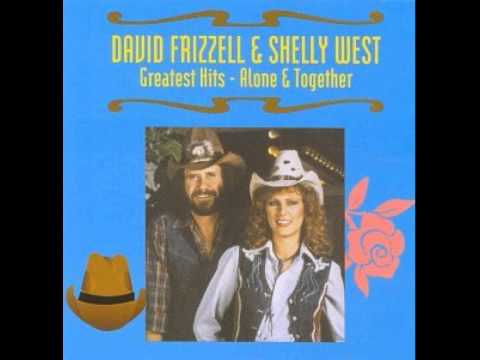 David Frizzell & Shelly West -- I Just Came Here To Dance