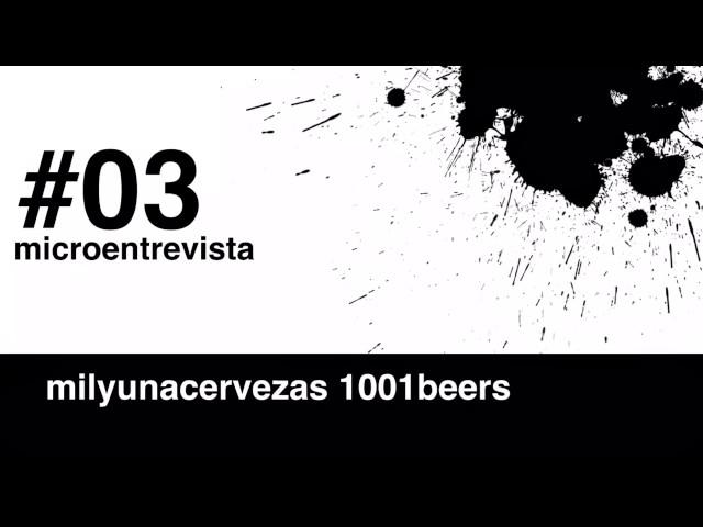 #03 microentrevista Facun