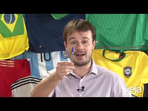 Giro da Copa: O dia dos goleiros e a queda da Espanha