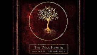 Watch Dear Hunter Mustard Gas video