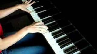 "Fiona Apple ""Waltz (better than fine)"" cover"