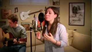 Elton John - Tiny Dancer Acoustic Cover by Sara Diamond & Matt Aisen