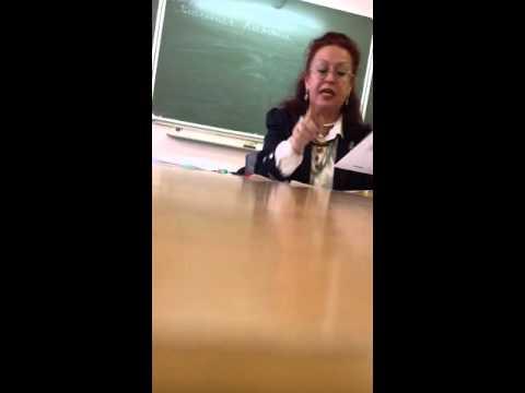 Учительница Русского языка в Морской школе