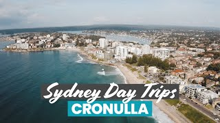 Sydney Day Trips - Cronulla