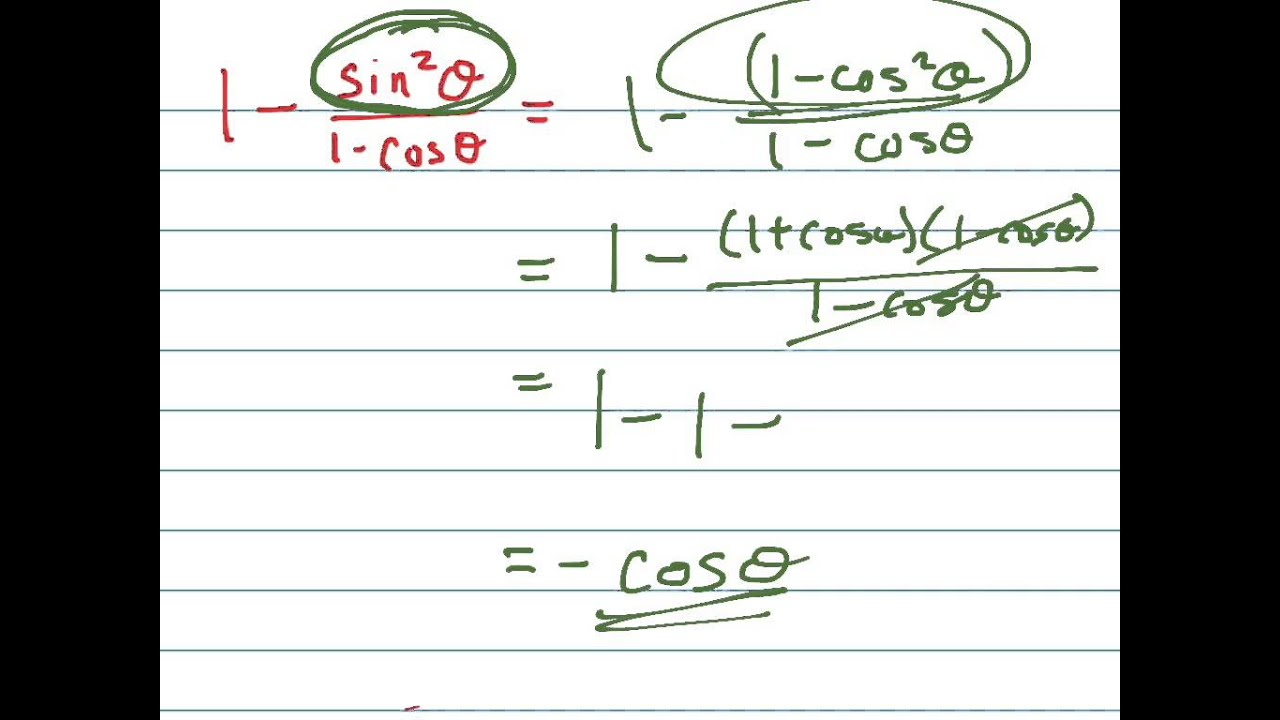 how to solve sinx cosx 1