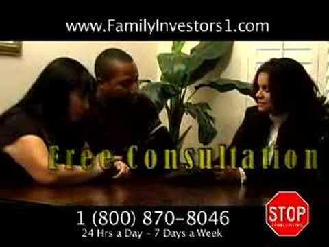 Family Investors #2