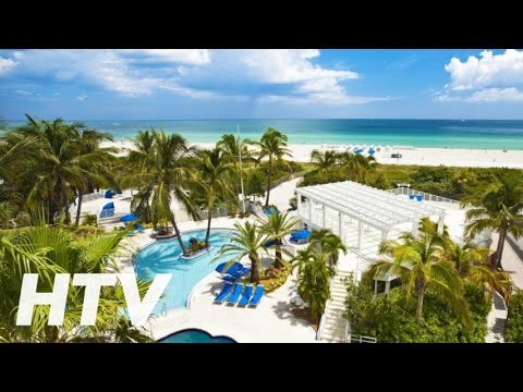 The Savoy Hotel en Miami Beach