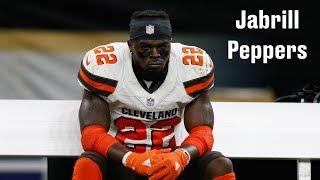 Film Room: Jabrill Peppers is the ultimate hybrid defender for the Browns (NFL Breakdowns Ep 126)