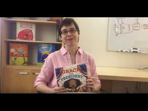 Scholastic Staffers on Favorite Books With an Inspiring Female Character: Sophie McNeill