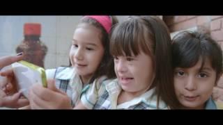 Experiencia Significativa Inclusión Educativa  Síndrome Down.  Implementacion de las Tics.