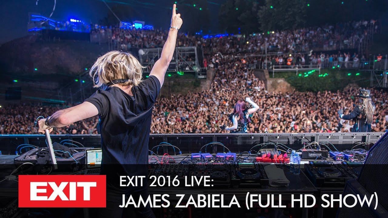 Exit 2016 james zabiela live mts dance arena youtube malvernweather Image collections