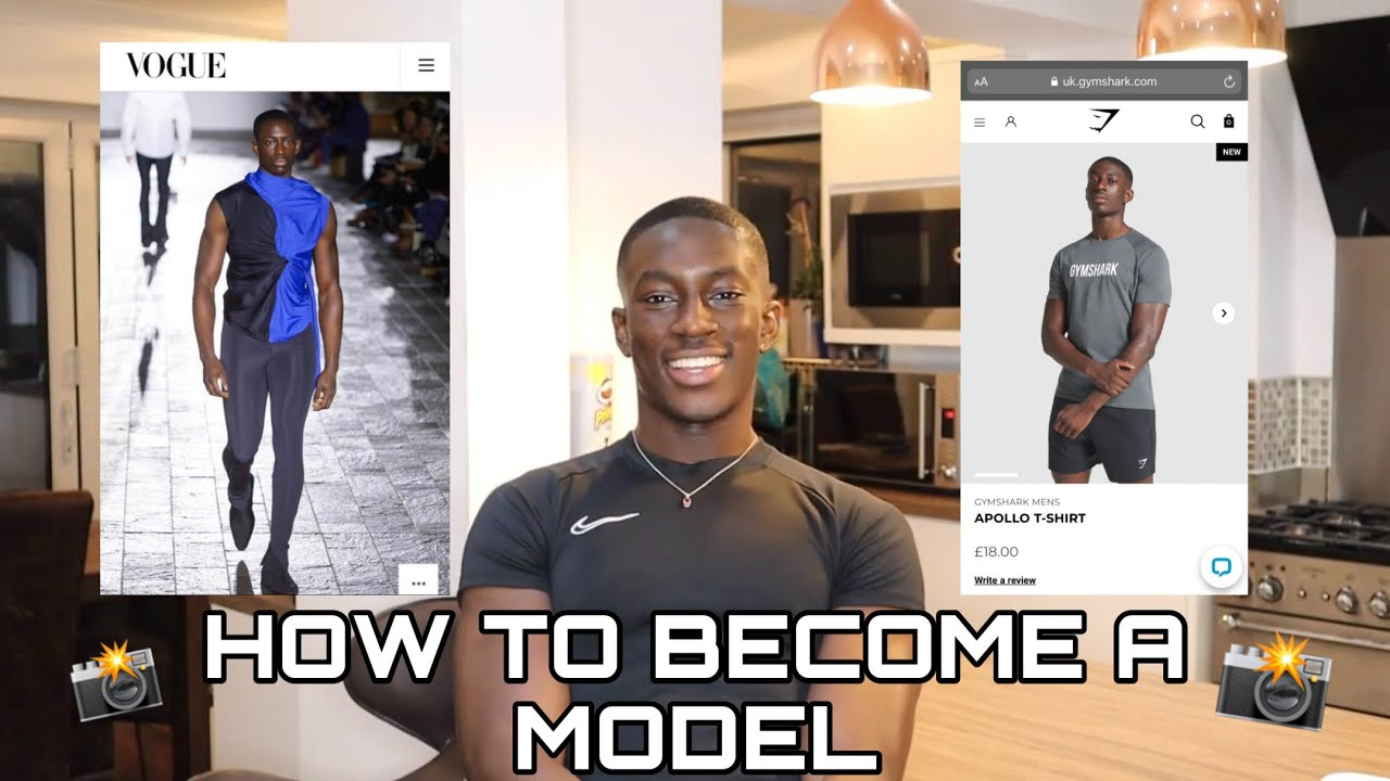 Download HOW I BECAME A MODEL 📸 (tips on getting into modelling for beginners)