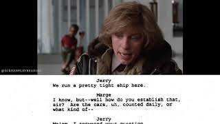 Fargo - I'm Cooperating | Screenplay Reading