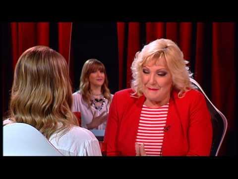Snezana Djurisic - Cela Emisija - Iz Profila - (TV Grand 29.06.2014.)