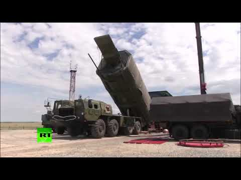 RUSSIA preparing for WWIII Operation Trident Juncture 2018 Kaliningrad