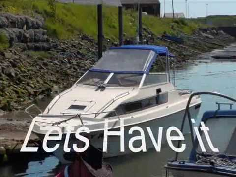 re powering a boat conversion inboard engine to outboard bracket setback 90hp yamaha 2 stroke