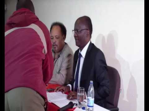 The Nationalist Project in Zimbabwe : Jonathan Moyo 01 June 2017