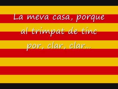 Nando Enseña Catalán