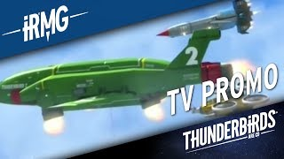 iRMG | Thunderbirds Are Go CITV Season 1 Mid Season Finale Promo