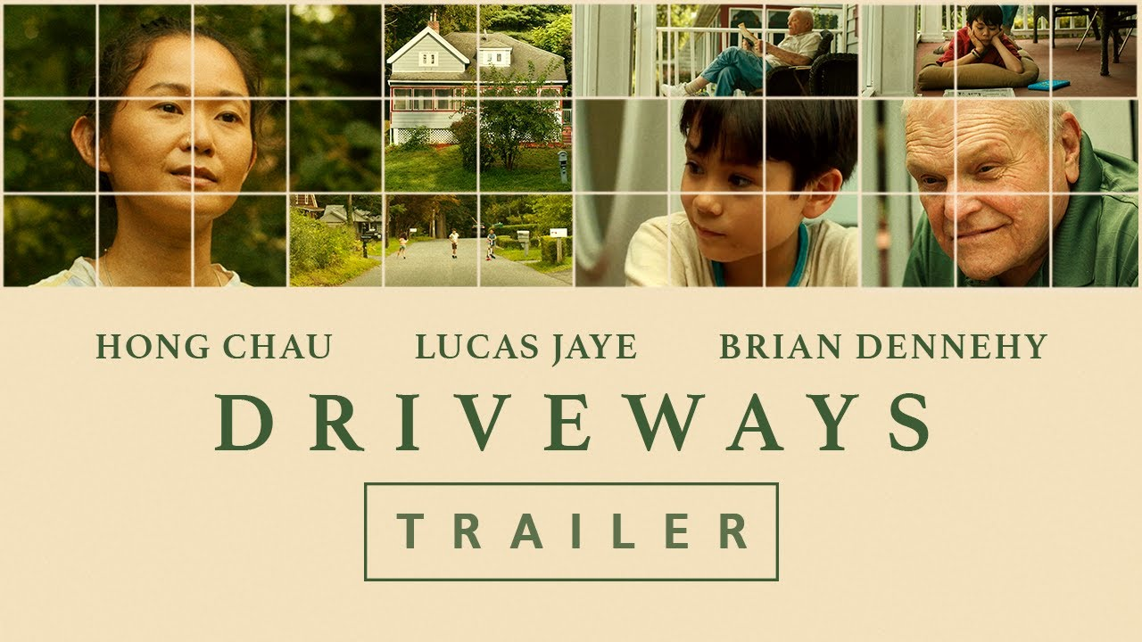 Driveways – Official Trailer (FilmRise)
