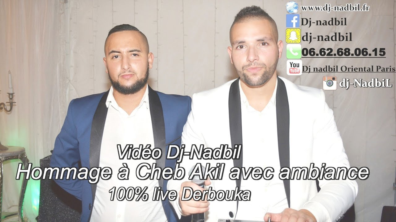 dj nadbil dj oriental mariage 0662680615 dj orientale oran cheb akil remix algerie maroc youtube. Black Bedroom Furniture Sets. Home Design Ideas