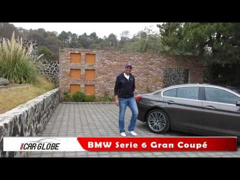 BMW Serie 6 Gran Coupe Car-Globe