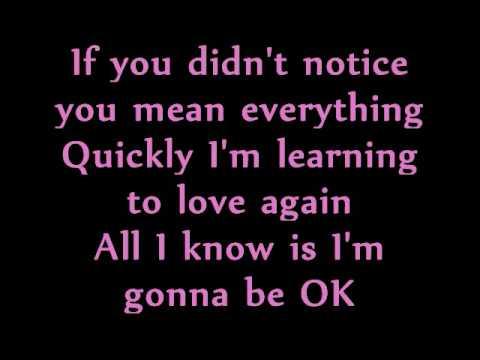 Better In Time-Leona Lewis Ft-Lyrics