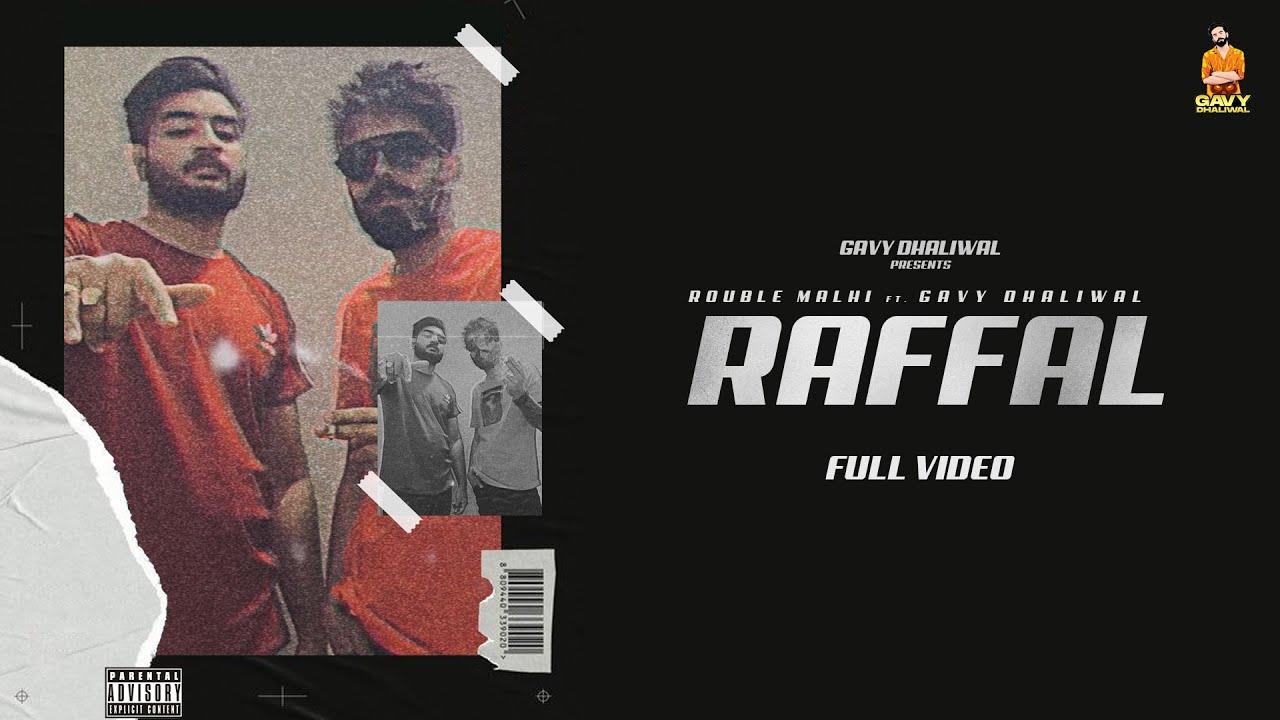 Download Gavy Dhaliwal : Raffal (Official Audio)| Rouble Malhi | Gavy Dhaliwal | Latest Punjabi Rap 2021