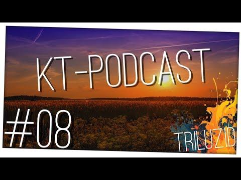 Klartraum Podcast #8 mit die Winschwestern (Roman)