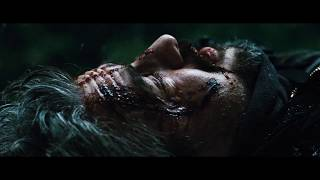 «Схватка»— Переживание бездны небытия (The Grey music video)