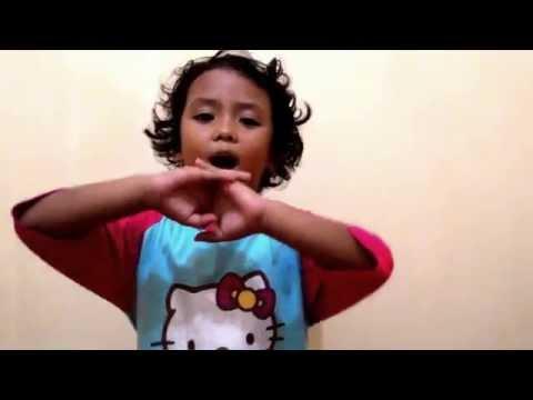 Lagu Anak Indonesia Naik Delman Istimewa