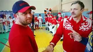 """Международный турнир Кубок """"Белый парус 2018"""" (игра за 3 место)"""