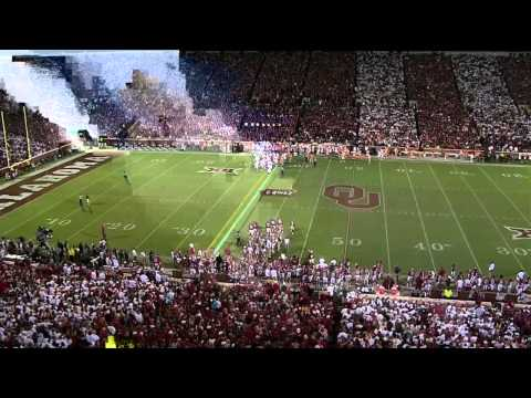 #4 Oklahoma vs Tennessee 2014 FOOTBALL FULL GAME HD