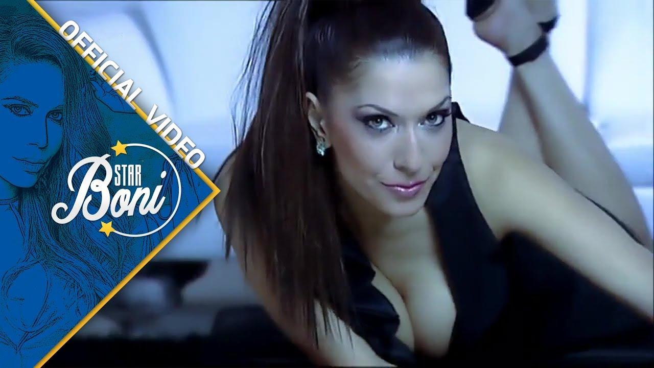 БОНИ - СЛАДЪК ГРЯХ / BONI - SLADAK GRYAH   Official Video, 2008