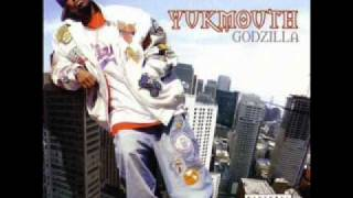 03. Yukmouth - Nothin 2 A Bo$$