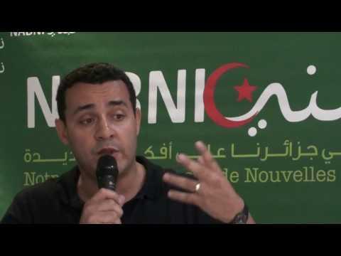 Sahra NABNI du 23 juin 'Comment régénérer nos villes'