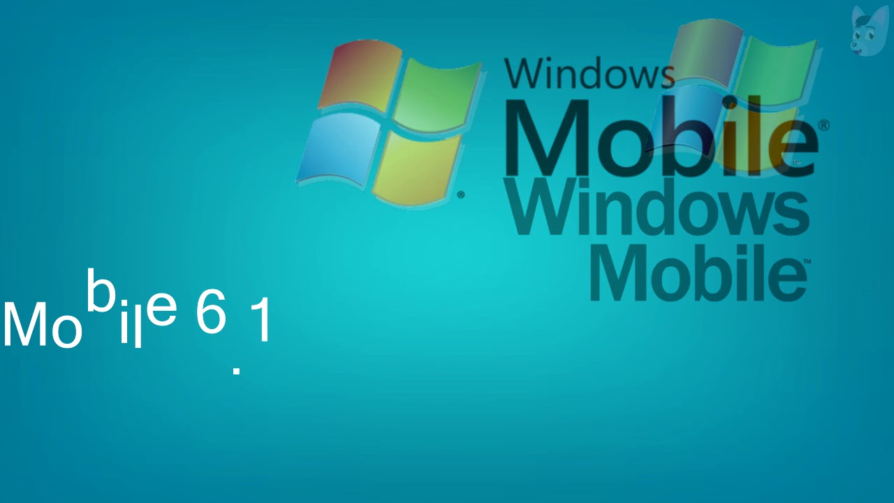 how to upgrade windows mobile 5.0 to 6.1