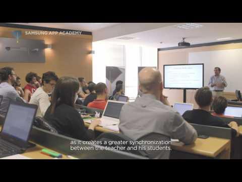 Samsung Italia Corporate Citizenship