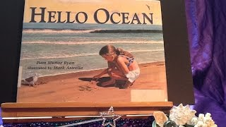 Hello Ocean - Readaloud Fun!