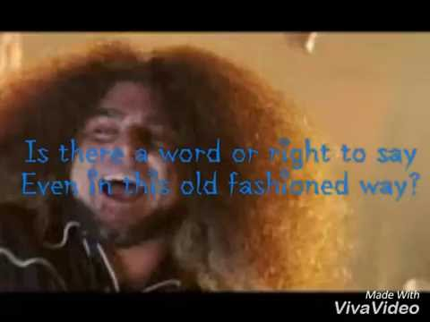 """Coheed and Cambria """"The  Suffering"""" Lyric Video"""