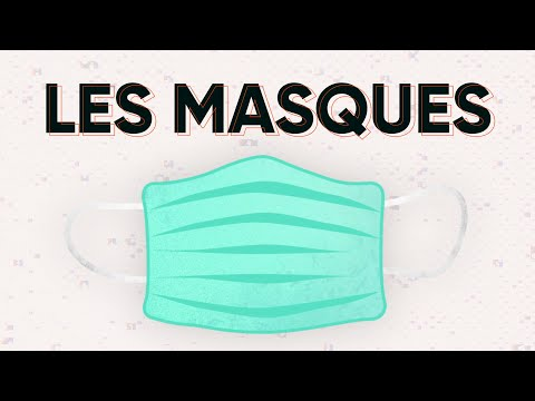 Coronavirus: como usar e lavar as máscaras